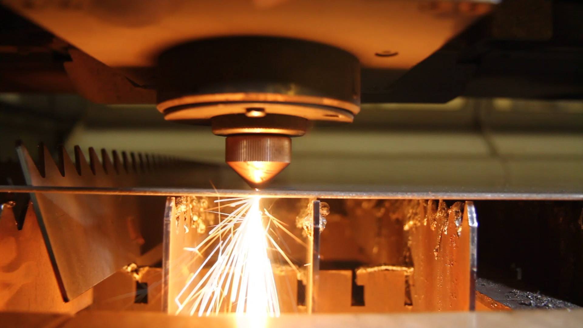 Image result for 4 Benefits of Laser Cutting to the Manufacturing Industry