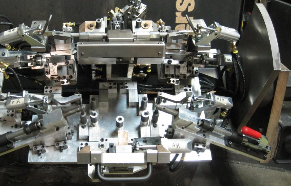 Weld-fixture-w-RAPid-Tooling_Parts