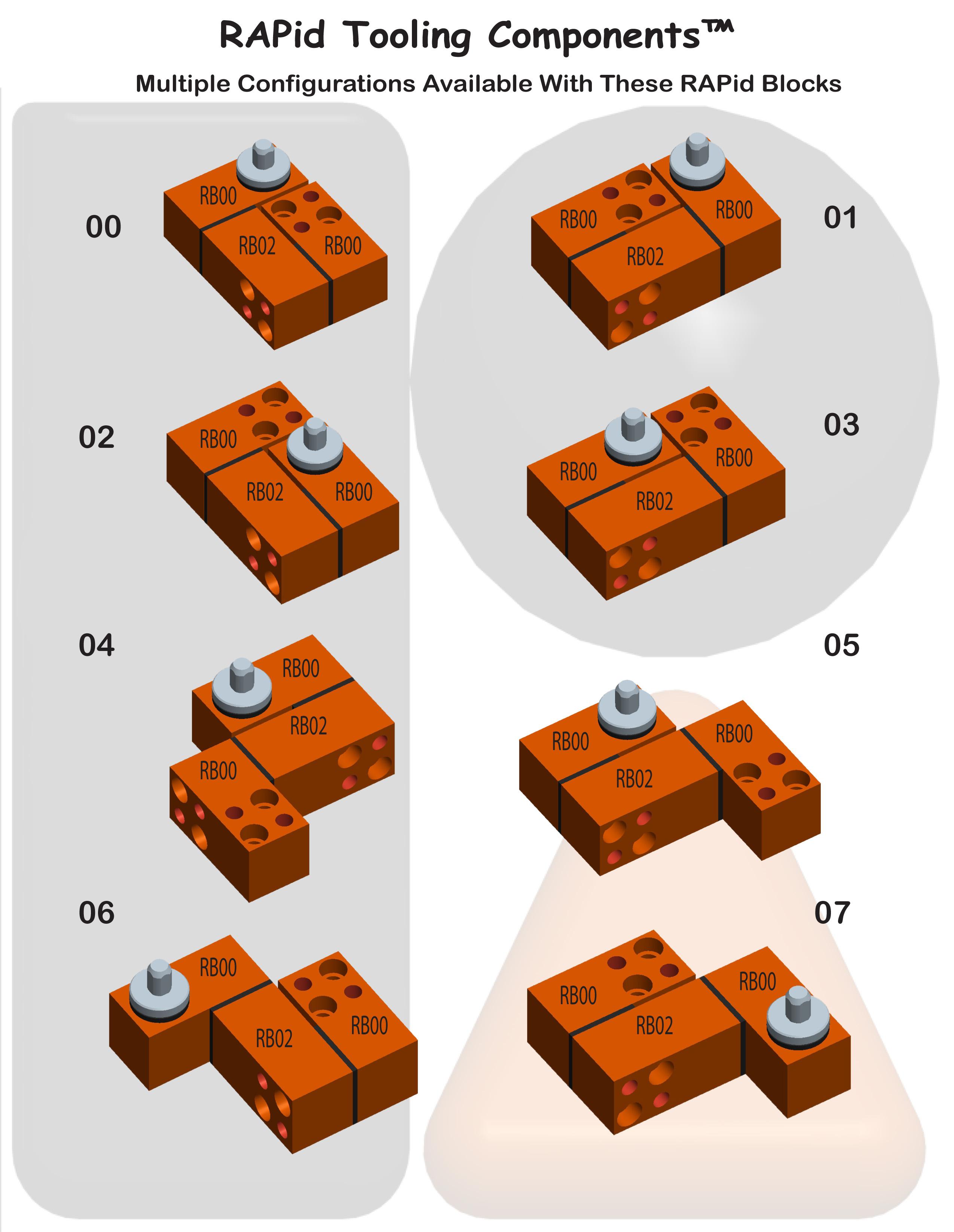 Precision Fixtures with RAPid Blocks™ – Weld Fixture Specialists
